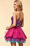 Платье #13389. Вид 5.
