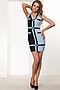 Платье #13456. Вид 2.