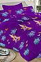 Комплект постельного белья #135014. Вид 2.