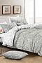 Комплект постельного белья #135062. Вид 2.