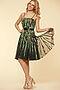 Платье #13814. Вид 2.