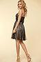 Платье #13817. Вид 3.