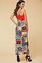 Платье #13946. Вид 3.