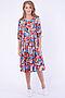 Платье #140105. Вид 2.