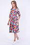 Платье #140105. Вид 3.
