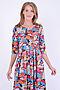 Платье #140105. Вид 6.