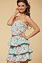 Платье #14026. Вид 3.