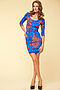Платье #14125. Вид 2.