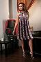Платье #1428. Вид 6.