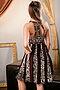 Платье #1429. Вид 7.