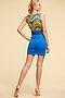 Платье #14563. Вид 3.