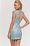 Платье #14626. Вид 3.