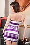 Платье #1465. Вид 4.