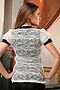 Блуза #1470. Вид 5.
