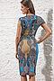 Платье #16002. Вид 3.