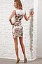 Платье #16016. Вид 3.