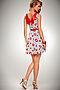 Платье #16845. Вид 3.