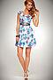 Платье #16849. Вид 2.