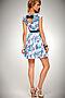 Платье #16849. Вид 3.