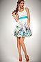 Платье #16874. Вид 2.