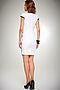 Платье #17023. Вид 3.