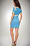 Платье #17039. Вид 3.