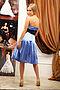 Платье #1716. Вид 4.