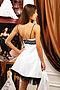 Платье #1723. Вид 6.