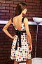 Платье #1770. Вид 4.