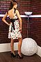 Платье #1770. Вид 5.