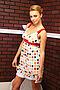 Платье #1771. Вид 3.