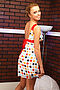 Платье #1771. Вид 6.