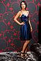 Платье #2301. Вид 2.