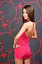 Платье #2334. Вид 5.