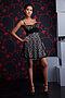 Платье #2734. Вид 4.