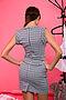 Повседневное платье #2751. Вид 7.