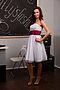 Платье #2820. Вид 3.