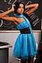 Платье #2829. Вид 3.