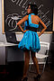 Платье #2829. Вид 4.