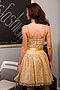 Платье #2833. Вид 6.
