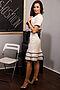 Платье #2835. Вид 6.