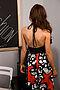 Платье #2839. Вид 5.