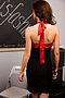 Платье #2845. Вид 5.