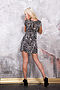 Платье #4165. Вид 3.