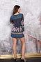 Платье #4166. Вид 3.