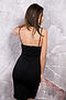Платье #4210. Вид 4.