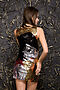 Платье #4243. Вид 5.