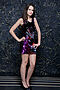 Платье #4245. Вид 3.