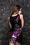 Платье #4245. Вид 4.