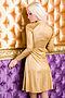 Платье #4257. Вид 5.